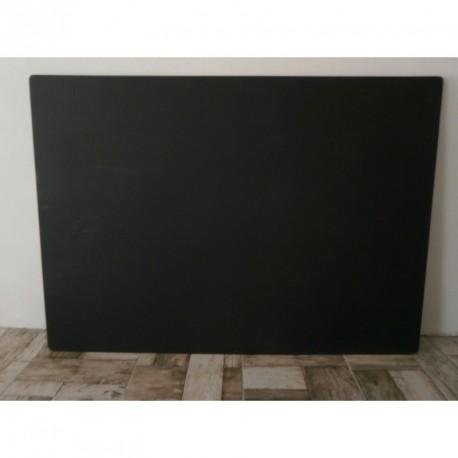 Tabule na kreslení malá 125 x 90 cm na zeď nebo do stojanu
