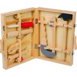 Dřevěné nářadí