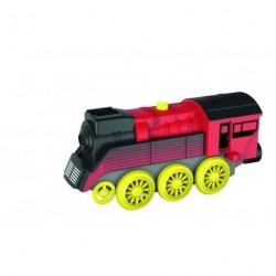 Elektrická lokomotiva - nákladní