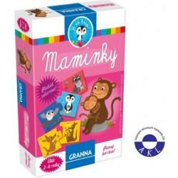 Granna Maminky