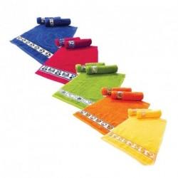 DĚTSKÝ FROTÉ RUČNÍK 30x50cm (Možnost výběru barev)