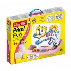 Pixel Evo Girl