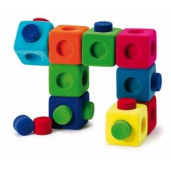 Stavební kostky 9+14