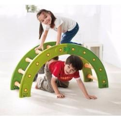 Aktivní půlkruh
