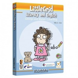 Little Grid Literacy and English (ŠML)
