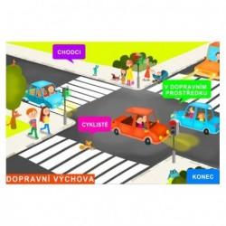 Dopravní výchova 1 (NOVINKA)