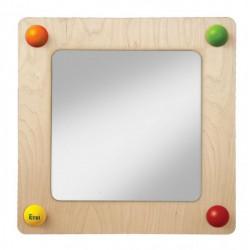 Deska - Zrcadlo