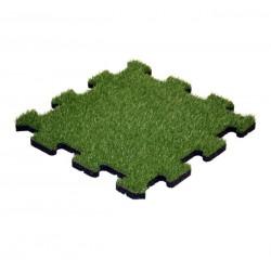 Desky tráva