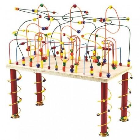 Anatex Jungle stůl kuličková dráha