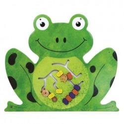 Anatex Závěsný interaktivní panel Žabka