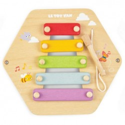Petilou panel xylofon