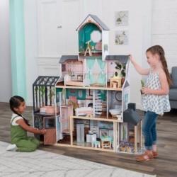 Dřevěný domeček Celeste Mansion