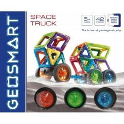 Geosmart 43 kusů s kolečky
