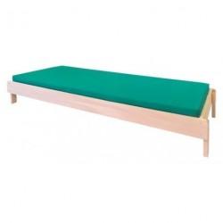 Nepropustná matrace 140x60x8cm