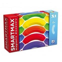 Smart Max zatáčky 6 kusů