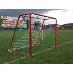 Branka bezpečná univerzál 160x115cm fotbal, hokej, florbal