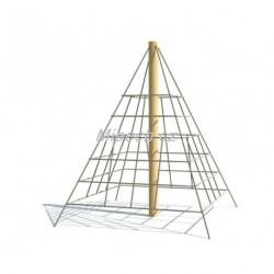 Lanová pyramida MAXI