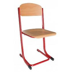 Židle Classic pevná