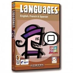 Languages (ŠML)