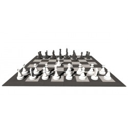 """Hra """"Šachy a Dáma""""25"""