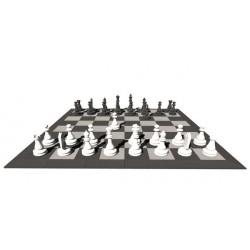 """Hra """"Šachy a Dáma""""45"""