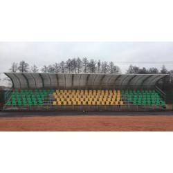 Montovaná tribuna