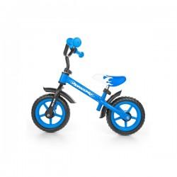 Dětské odrážedlo Dragon blue