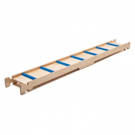Balanční lavička žebřík pro kuřátka