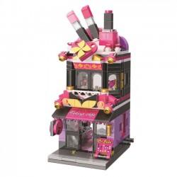 Qman Obchod s kosmetikou 348 dílů