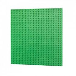 Qman Základová deska 32x32 světle zelená 1 kus