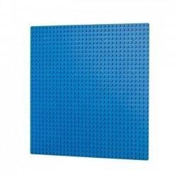 Základová deska 32x32 modrá