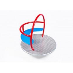 Kolotoč - košík se sedátkem